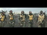 Красные xвосты - трейлер к фильму (2012)