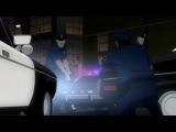Бэтмен: Год первый / Batman: Year One (2011) DVDRip