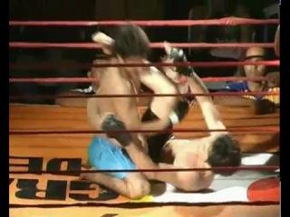Rony ''Jason'' Mariano x Renan Falcon [Leal Combat - Mossoro -